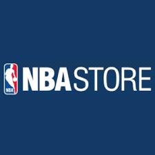 NBA store FR Logo