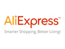 Aliexpress FR Logo